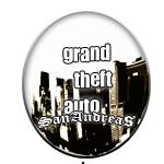 Zaparime GTA SA:MP Server